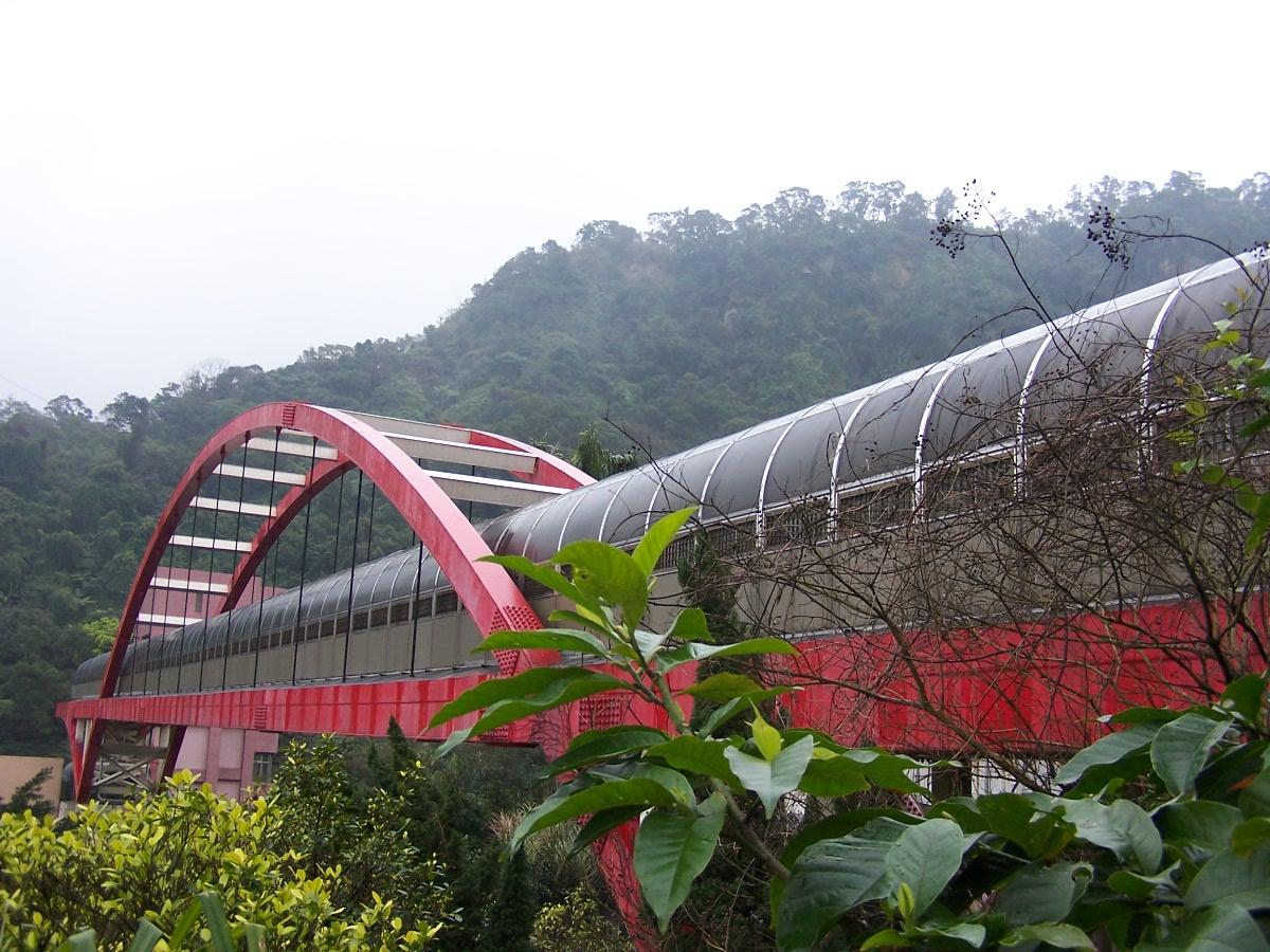 生態醫院─彩虹橋