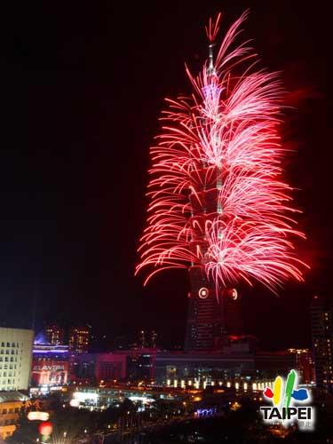(另開視窗)2013臺北最high新年城跨年晚會8