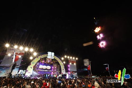 (另開視窗)2011跨年晚會5