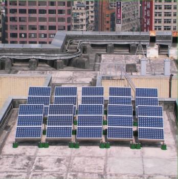 太陽能系統1