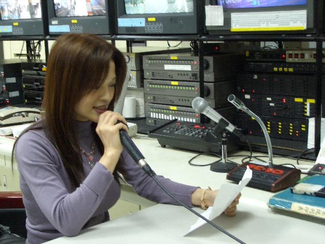 臺北市市政大樓播音系統使用申請表圖