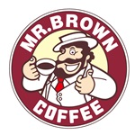 MR. BROWN COFFEE