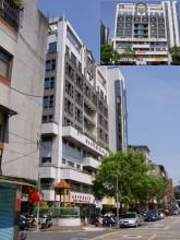 樟新區民活動中心