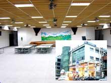 永建區民活動中心