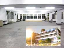 興隆區民活動中心