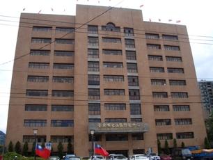 文山行政中心照片