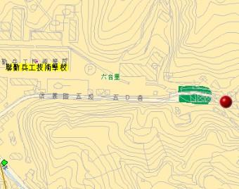 石頭公史位置圖