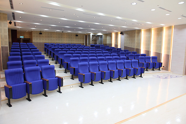 Auditorium - 114 seats