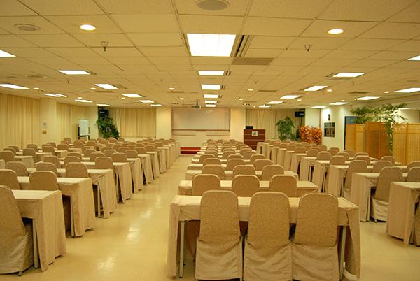 綜合會議廳