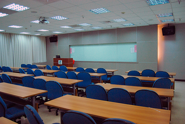Large Training Room
