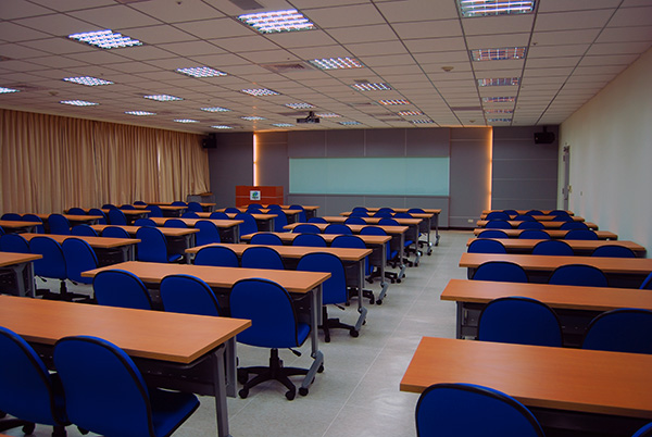 Multipurpose Lecture Room
