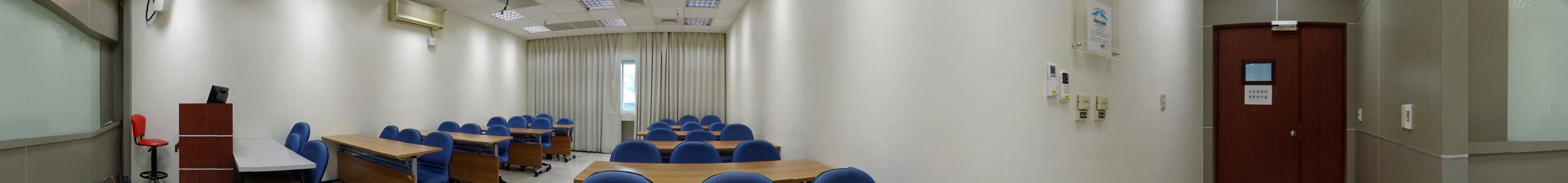 會館設施 > 訓練教室 > 一般教室