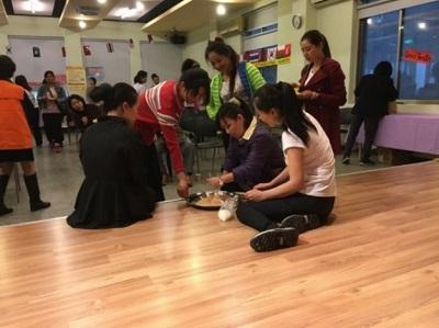 介紹臺灣在地文化