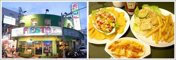 Fiesta Cafeteria