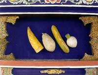 博古柱堵:筍、大黃瓜、菜頭