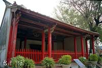 高雄舊城孔廟