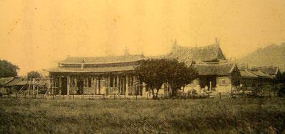 1929儀門