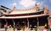 Baoan Temple 2