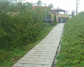 Sanxuan Temple Path (Old Tea Road Path)