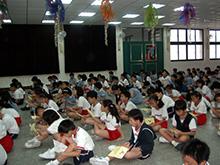 照片-學校租稅教育巡迴活動,另開視窗