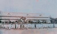 日治時期內湖公學學校校慶活動