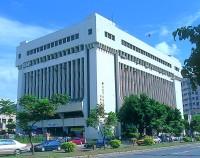 內湖行政大樓外觀