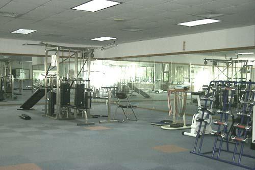 健身(韻律)房照片2, 點此另開大圖