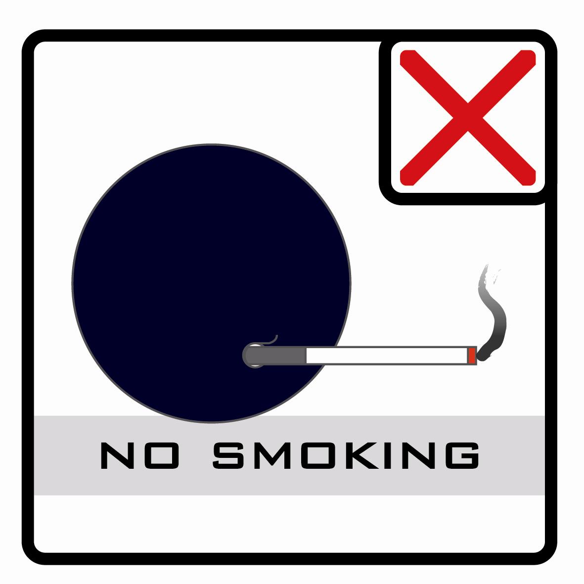 【icon】禁止吸煙