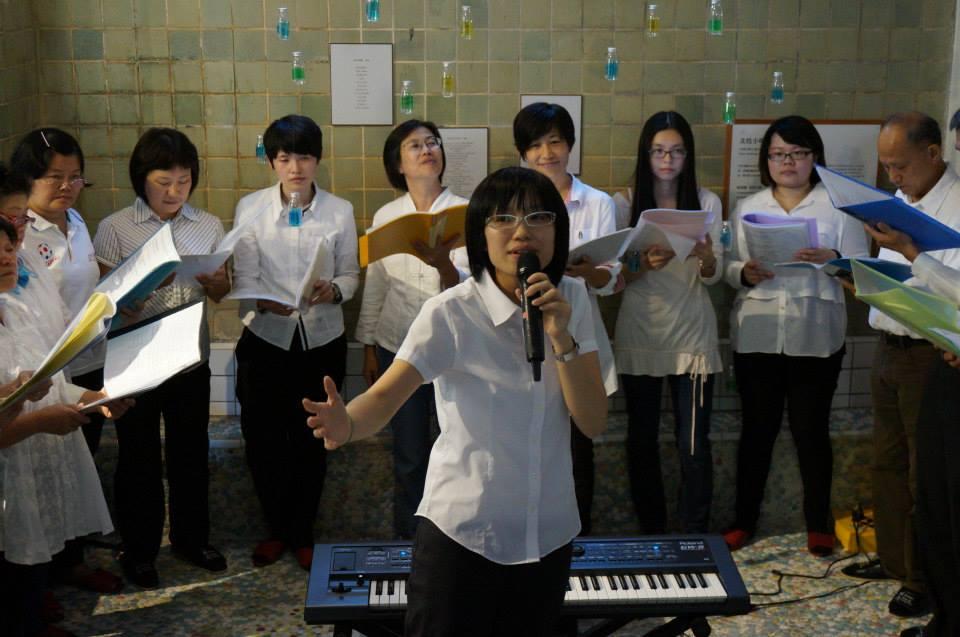 2014館慶-北投在地詩詞傳唱
