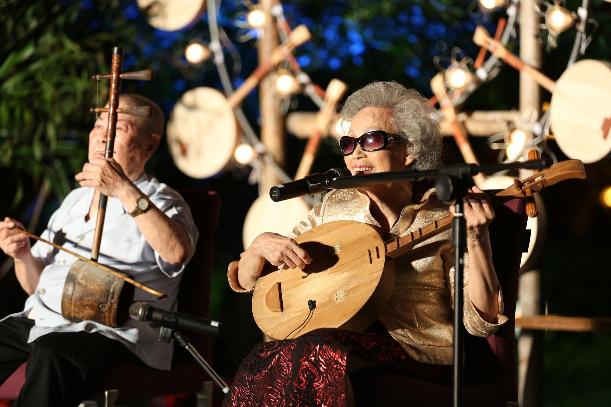 2015月琴祭集錦8