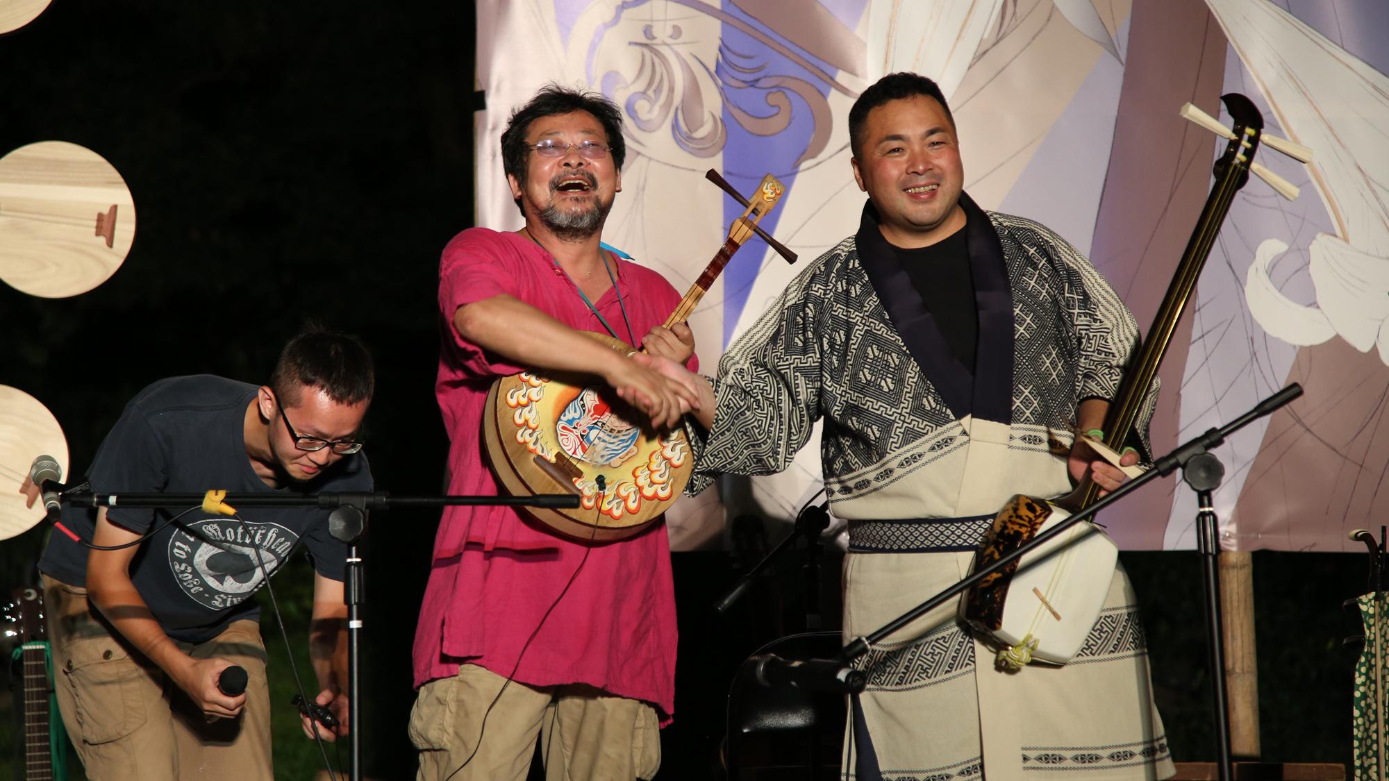 2015月琴祭集錦9