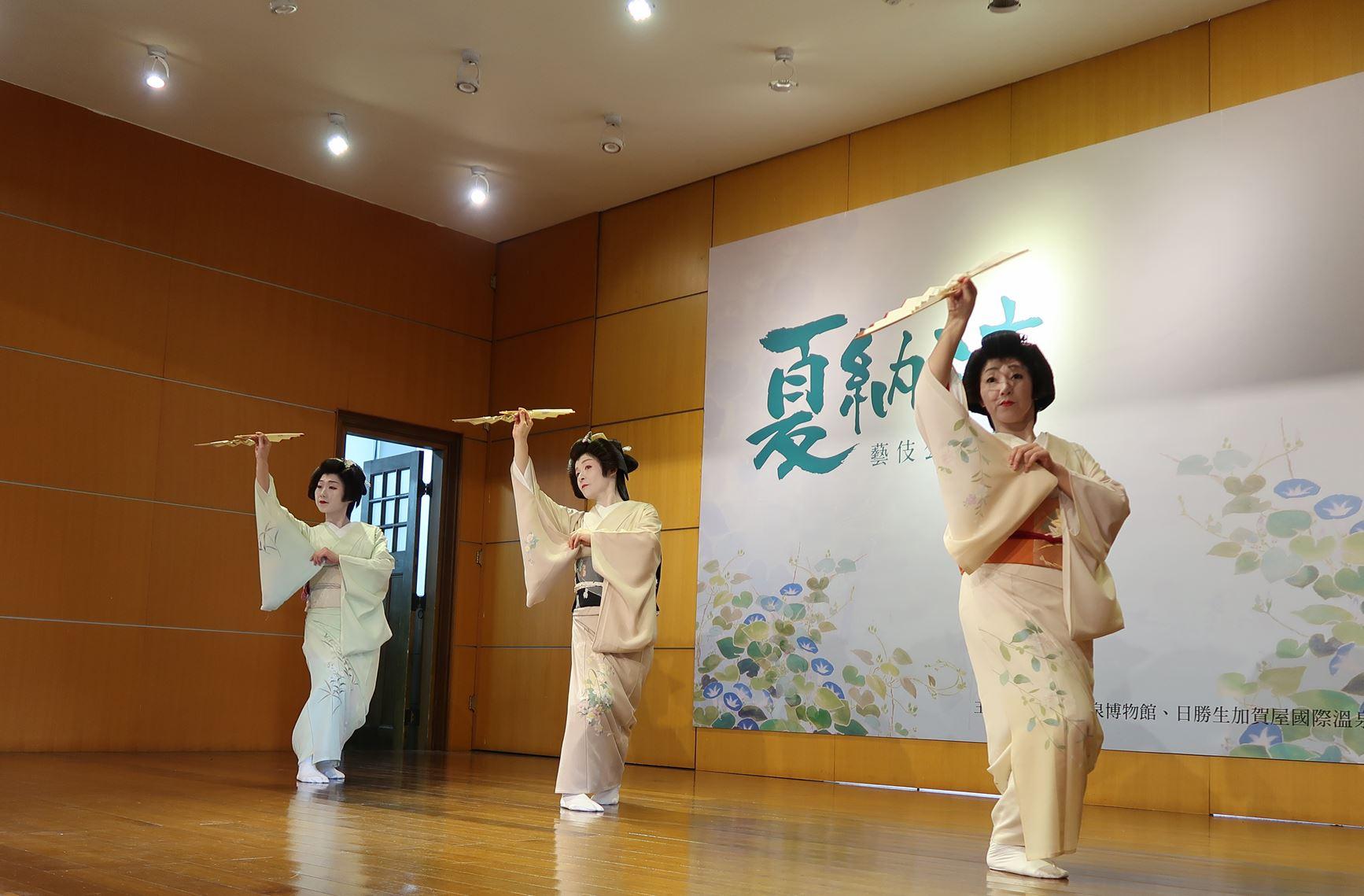 20160707加賀屋表演05