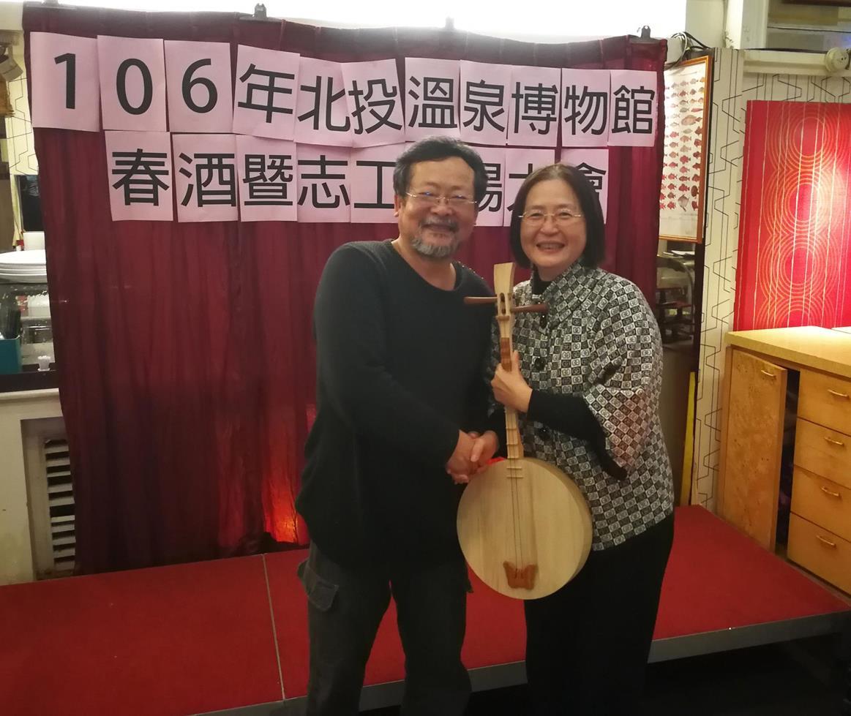 2017志工表揚大會暨春酒28