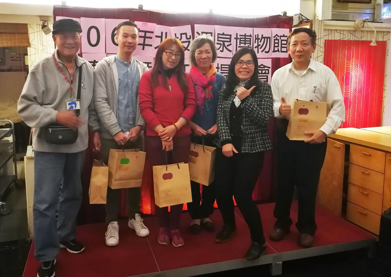 2017志工表揚大會暨春酒31
