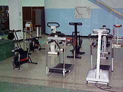 B2-體育館-健身器材