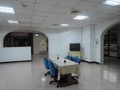 1F-交誼廳