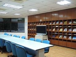 1F-期刊室