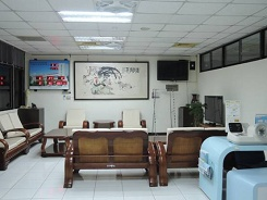 1F-會客室(客服中心)