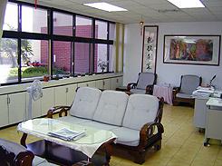1F-講座休息室