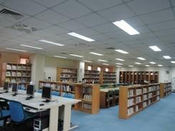 5F-圖書館