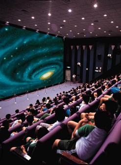3d theater