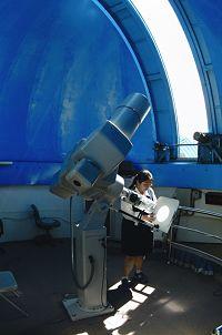 第二觀測室