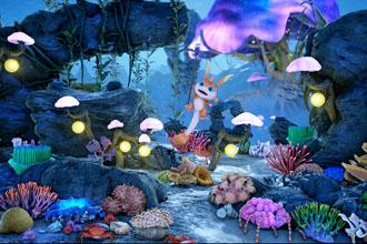 i-FUN HUB - MagiLAB (Wonder Ocean)