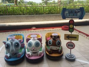 i-FUN HUB – MagiLAB Future Driving School