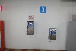 公用電話照片