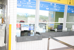 售票處照片