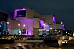 美術館星光夜圖示