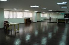 大稻埕戲苑排練室