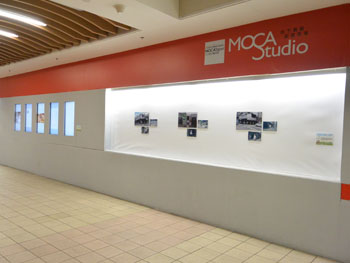 MOCA Studio-Underground