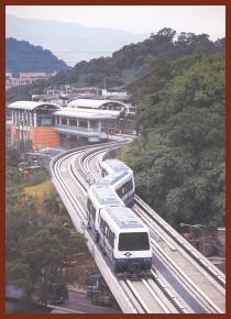 Muzha Line
